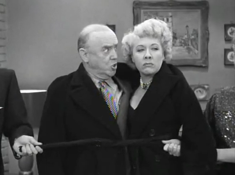 Day william frawley s cameo on the lucy show happy birthday lucy