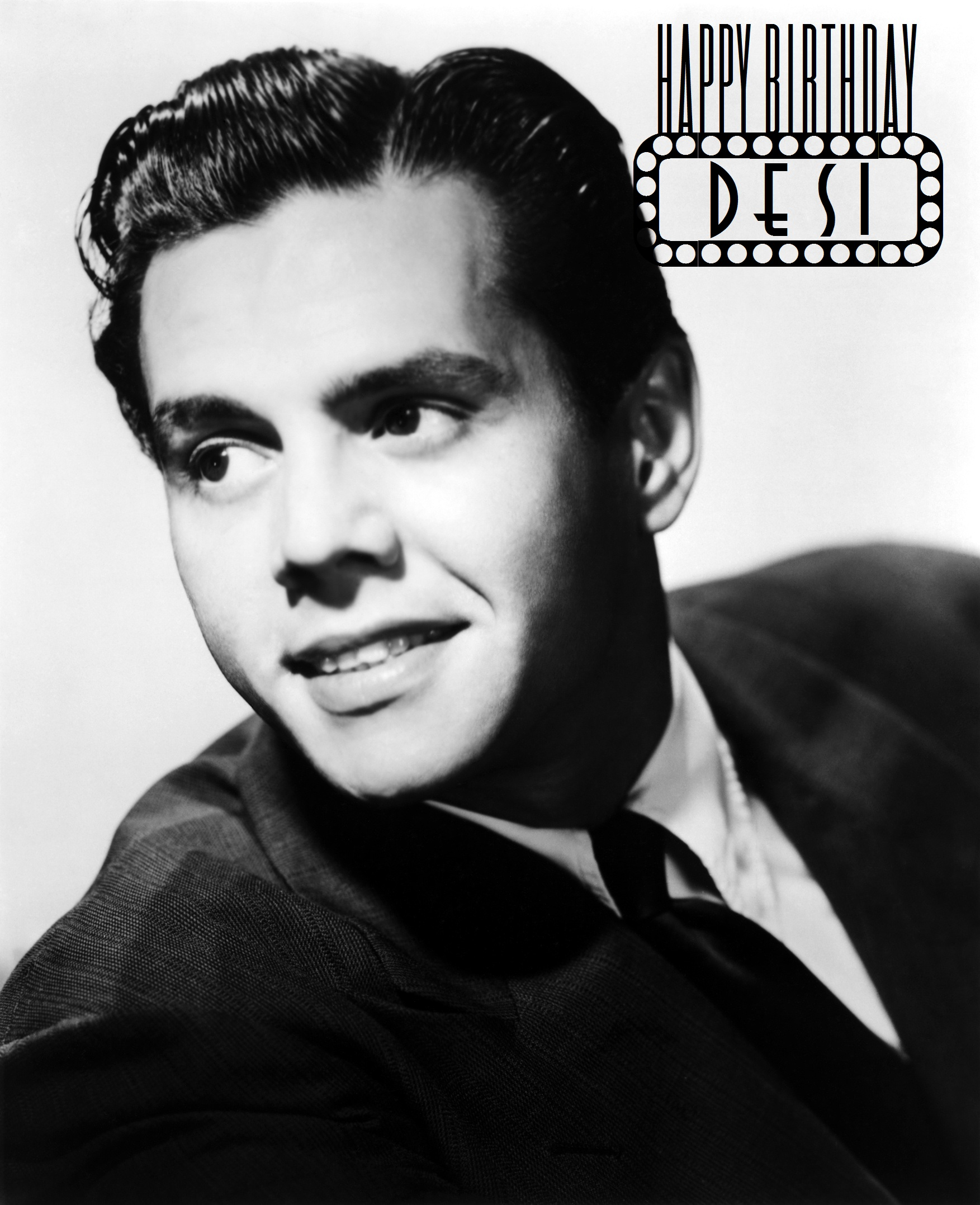 Desi Arnaz - Photo Colection